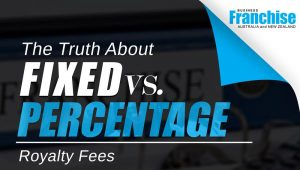 The Truth About Fixed Versus Percentage Royalty Fees