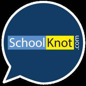 school knot