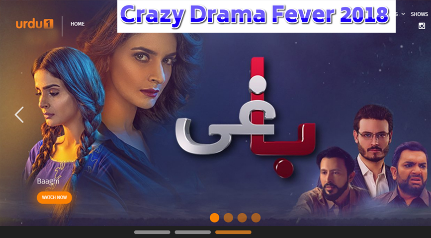 Urdu1 Leading Pakistani & Turkish Dramas Channel Charts on Peak