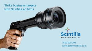 Advertising Agency in Hyderabad| Branding Agency- Scintilla Kreations