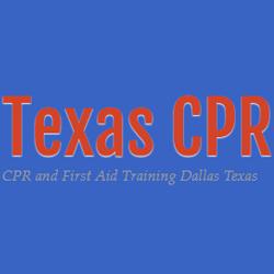 Texas CPR